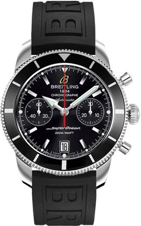 Breitling Superocean Heritage Chronograph  Men's Watch A2337024/BB81-153S