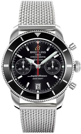 Breitling Superocean Heritage Chronograph  Men's Watch A2337024/BB81-154A