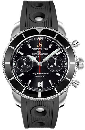 Breitling Superocean Heritage Chronograph  Men's Watch A2337024/BB81-200S