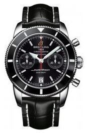 Breitling Superocean Heritage Chronograph 44 Men's Watch A2337024/BB81-744P