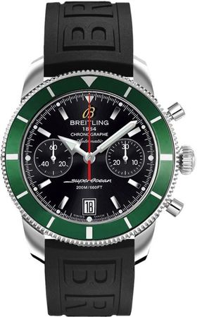 Breitling Superocean Heritage Chronograph  Men's Watch A2337036/BB81-152S