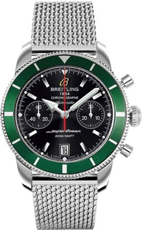 Breitling Superocean Heritage Chronograph 44 Men's Watch A2337036/BB81-154A