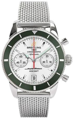 Breitling Superocean Heritage Chronograph 44 Men's Watch A2337036/G753-154A