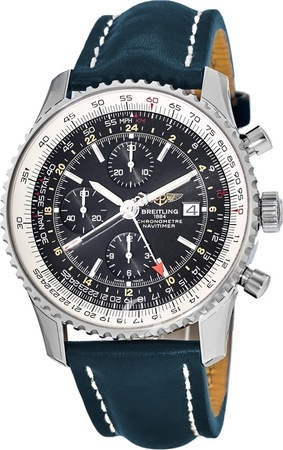 Breitling Navitimer World  Men's Watch A2432212/B726-101X