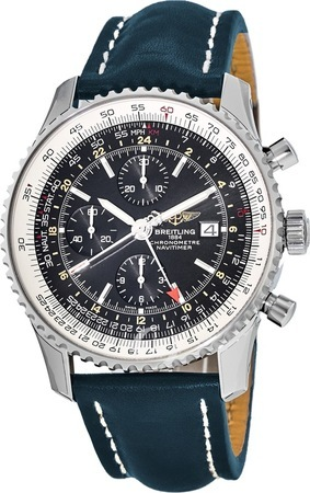 Breitling Navitimer World  Men's Watch A2432212/B726-102X
