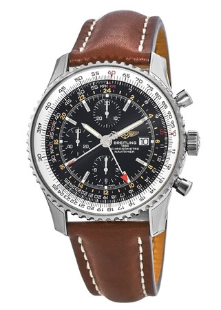 Breitling Navitimer World  Men's Watch A2432212/B726-440X