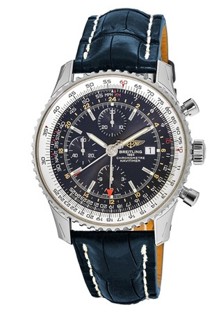 Breitling Navitimer World  Men's Watch A2432212/B726-746P