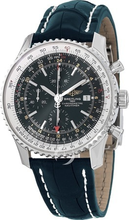 Breitling Navitimer World  Men's Watch A2432212/B726-747P