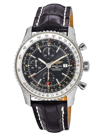 Breitling Navitimer World  Men's Watch A2432212/B726-751P