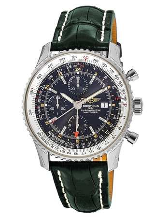 Breitling Navitimer World  Men's Watch A2432212/B726-752P