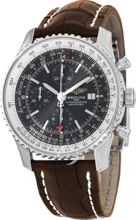 Breitling Navitimer World  Men's Watch A2432212/B726-757P