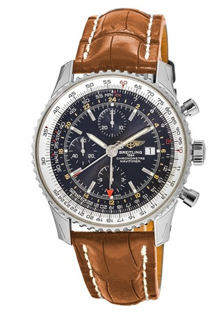 Breitling Navitimer World  Men's Watch A2432212/B726-896P
