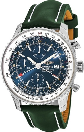 Breitling Navitimer World  Men's Watch A2432212/C651-190X