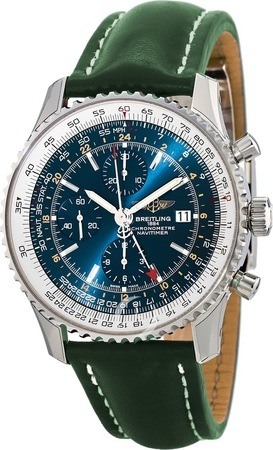 Breitling Navitimer World  Men's Watch A2432212/C651-192X