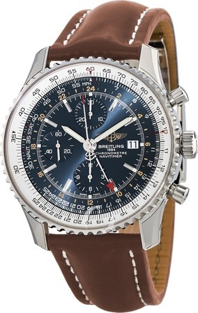 Breitling Navitimer World  Men's Watch A2432212/C651-440X