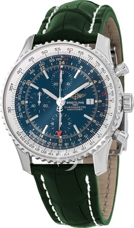 Breitling Navitimer World  Men's Watch A2432212/C651-753P