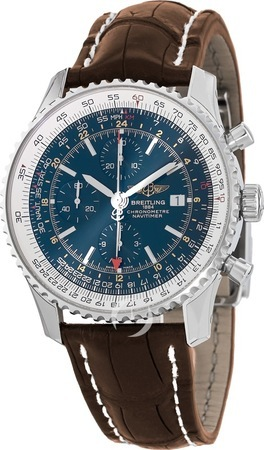 Breitling Navitimer World  Men's Watch A2432212/C651-757P