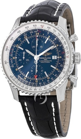 Breitling Navitimer World  Men's Watch A2432212/C651-761P