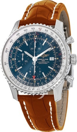 Breitling Navitimer World  Men's Watch A2432212/C651-897P