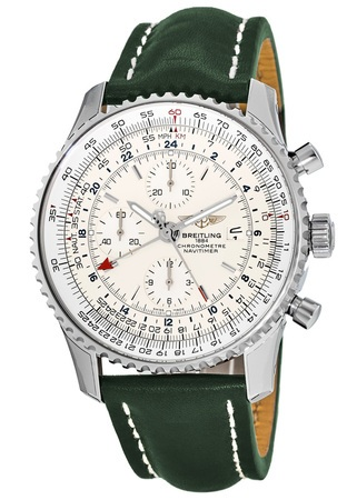 Breitling Navitimer World  Men's Watch A2432212/G571-192X
