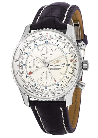 Breitling Navitimer World  Men's Watch A2432212/G571-750P