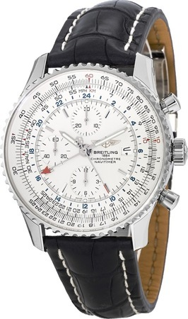 Breitling Navitimer World  Men's Watch A2432212/G571-761P