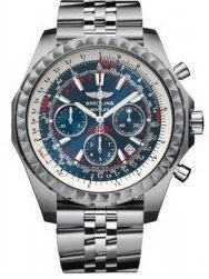 Breitling Bentley Motors  Men's Watch A2536513/C781-991A