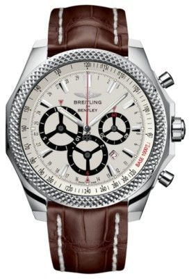 Breitling Bentley Barnato Racing  Men's Watch A2536621/G732-CROCD