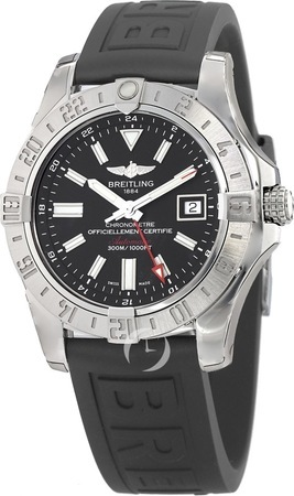 Breitling Avenger II GMT  Men's Watch A3239011/BC35-152S
