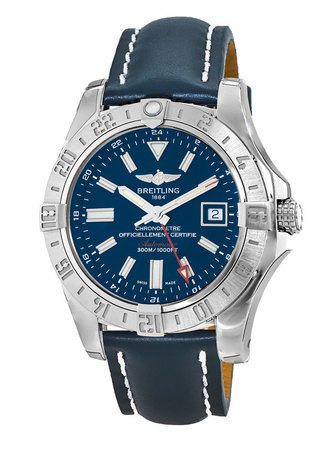 Breitling Avenger Avenger II GMT  Men's Watch A3239011/C872-105X