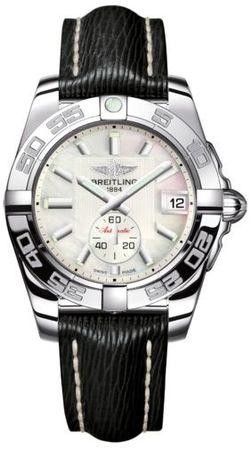Breitling Galactic 36 Automatic  Unisex Watch A3733012/A716-213X