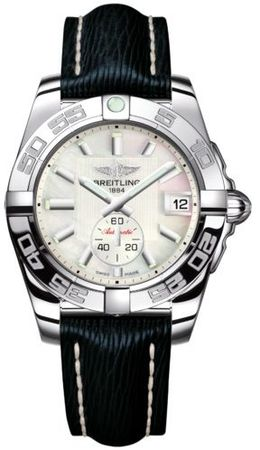 Breitling Galactic 36 Automatic  Unisex Watch A3733012/A716-215X