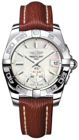 Breitling Galactic 36 Automatic  Unisex Watch A3733012/A716-216X
