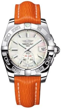 Breitling Galactic 36 Automatic  Unisex Watch A3733012/A716-217X