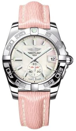 Breitling Galactic 36 Automatic  Unisex Watch A3733012/A716-239X