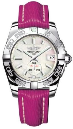Breitling Galactic 36 Automatic  Unisex Watch A3733012/A716-242X