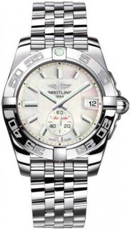 Breitling Galactic 36 Automatic  Unisex Watch A3733012/A716-376A