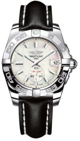 Breitling Galactic 36 Automatic  Unisex Watch A3733012/A716-414X
