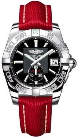 Breitling Galactic 36 Automatic  Unisex Watch A3733012/BA33-214X