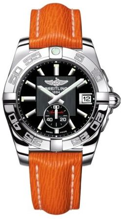 Breitling Galactic 36 Automatic  Unisex Watch A3733012/BA33-217X