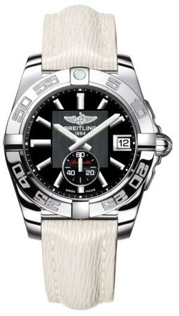 Breitling Galactic 36 Automatic  Unisex Watch A3733012/BA33-236X
