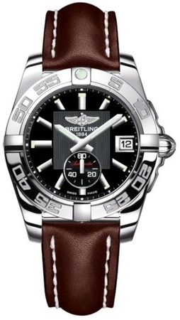 Breitling Galactic 36 Automatic  Unisex Watch A3733012/BA33-416X