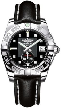 Breitling Galactic 36 Automatic  Unisex Watch A3733012/BD02-414X