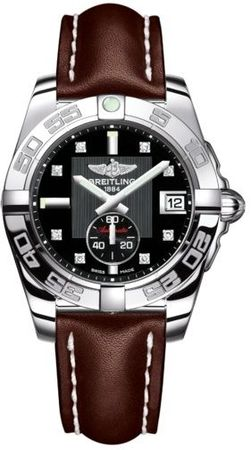 Breitling Galactic 36 Automatic  Unisex Watch A3733012/BD02-416X