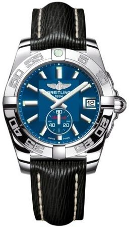 Breitling Galactic 36 Automatic  Unisex Watch A3733012/C824-213X