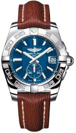 Breitling Galactic 36 Automatic  Unisex Watch A3733012/C824-216X