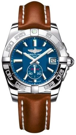 Breitling Galactic 36 Automatic  Unisex Watch A3733012/C824-412X