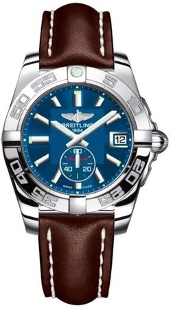 Breitling Galactic 36 Automatic  Unisex Watch A3733012/C824-416X
