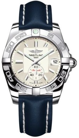 Breitling Galactic 36 Automatic  Unisex Watch A3733012/G706-194X