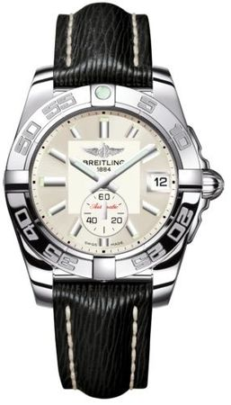 Breitling Galactic 36 Automatic  Unisex Watch A3733012/G706-213X